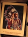 Southwestern Association of Indian Arts Poster 5th Pow Wow, 1995