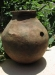 Native American Prehistoric Item - Mississippian Ceremonial Cooking Jar Pottery